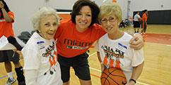 Hurricanes Fantasy Basketball Camp