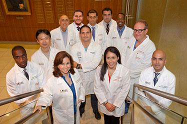 UHealth/Miller Vascular Surgery team