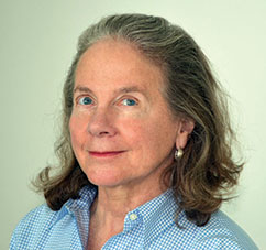 Patricia D. White