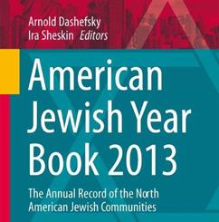 Jewish Yearbook