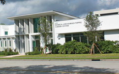 Toppel Career Center
