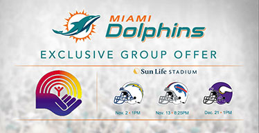 Dolphins United Way