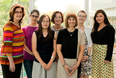2014-15 Center for the Humanities Faculty and Dissertation Fellows