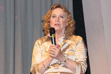 Liv Ullman