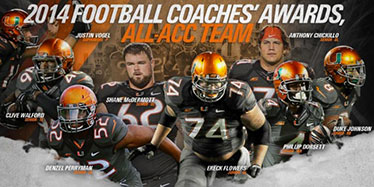 ACC Honors