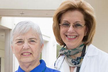 Gwendolyn B. Scott and Margaret A. Fischl