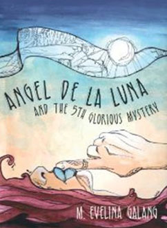 Angel De La Luna book