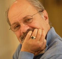 Psychologist Dan Gottlieb
