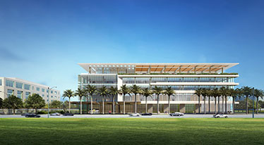 UHealth to Coral Gables Campus