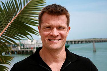 Martin Grosell