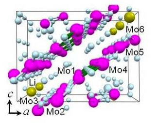 thermoelectric properties