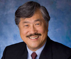 James M. Tien