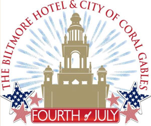Fourth of July at the Biltmore
