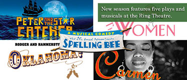 New Season at the Ring Theatre