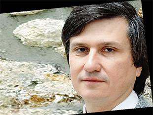 Maxim Kontsevich