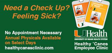 Healthy Clinic