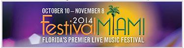 Festival Miami