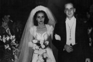 Carlos and Herminia Ripoll