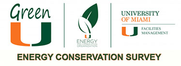 Energy Conservation Survey