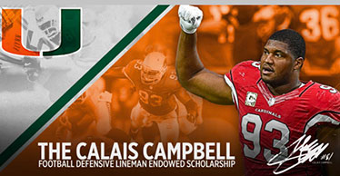 Calais Campbell