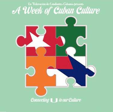 Week of Cuban Culture