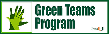 Green Teams Program