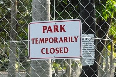Toxic Park