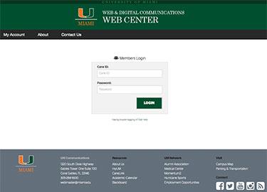 Whitten University Center