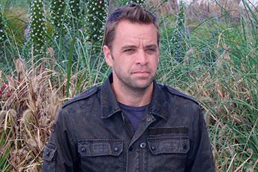 Caleb Everett