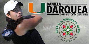 Daniela Darquea