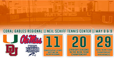 Tennis Regional