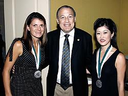 Sports Legends Raise Millions For Miami Project